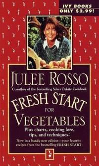 Fresh Start for Vegetables