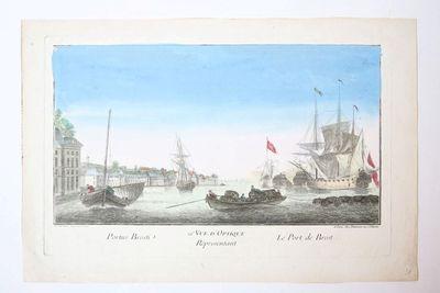 viaLibri ~ Portus Bresti/Le Port de Brest