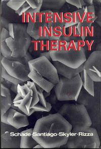 image of Intensive Insulin Therapy