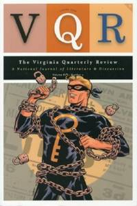 Virginia Quarterly Review, Volume 80, Number 2