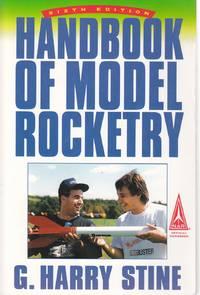 image of Handbook of Model Rocketry