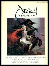 image of ARIEL - The Book of Fantasy - Volume Two
