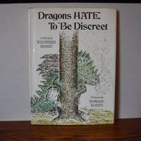 Dragons HATE to Be Discreet