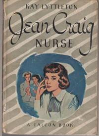 JEAN CRAIG, NURSE.