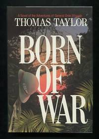 Born of War [*SIGNED*]