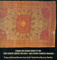 Sotheby Parke Bernet Inc. - Persian and Islamic Works of Art, Near Eastern Carpets and Rugs, 19th Century European Paintings