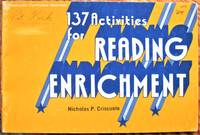 137 Activities for Reading Enrichment