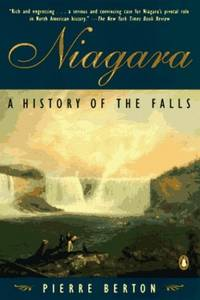 Niagara A History of The Falls