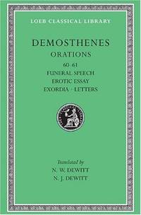 Works: v. 7 (Loeb Classical Library)