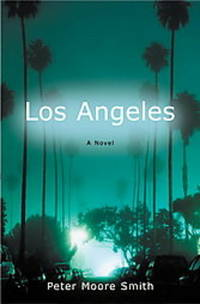 LOS ANGELES Advance Reading Copy