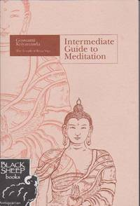 image of Intermediate Guide to Meditation