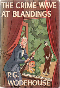 The Crime Wave at Blandings