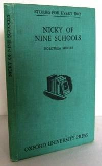 Nicky of nine Schools