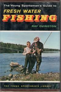 image of Fresh Water Fishing Young Sportman's Guide