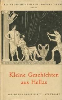 image of Kleine Geschichten Aus Hellas