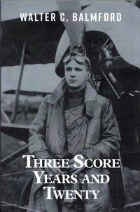 Three Score Years and Twenty
