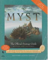 image of Myst The Official Strategy Guide