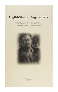 English Words / Angol szavak
