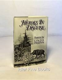 image of Heroes in Disguise: Poems