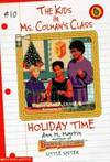 image of Holiday Time (Kids in Ms Colman's Class)