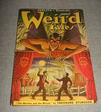 image of Weird Tales for March 1949