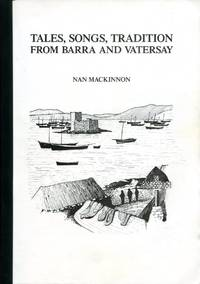 image of Tales, Songs, Tradition from Barra and Vatersay