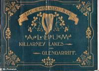 image of Gems of the Killarney Lakes: Parknasilla, Kenmare, Glengarriff and Bantry