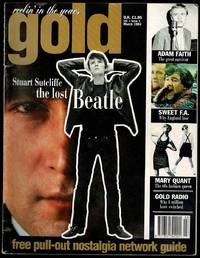 image of Gold Magazine Vol. 1 No. 1