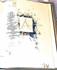 Amusings. Texts by Richard Firmage, David Sacks, William Shakespeare, and William Massey