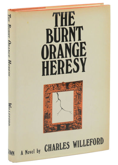 New York: Crown Publishers, 1971. First Edition. Near Fine/Fine. First edition. 190 pp. Publisher's ...