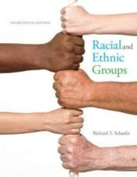 image of Racial and Ethnic Groups (14th Edition)