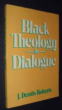 image of Black Theology in Dialogue