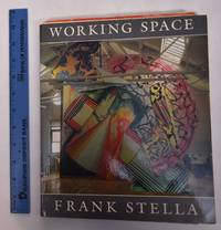 image of Working Space: The Charles Eliot Norton Lectures 1983-84