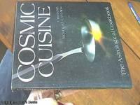 image of Cosmic Cuisine; The Astrological Cookbook