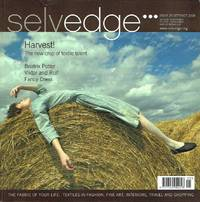 image of Selvedge Magazine : Issue 25 : The Harvest Issue