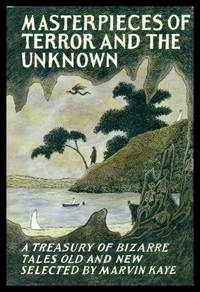 MASTERPIECES OF TERROR AND THE UNKNOWN