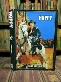 image of Hoppy.  (SIGNED)