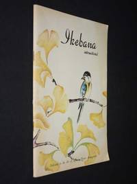 Ikebana International Issue 19, Fall-Winter 1966