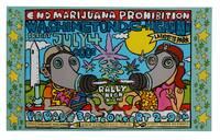 End Marijuana Prohibition, Washington DC High Noon, Friday July 4, 2003, Lafayette Park