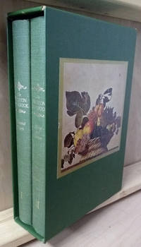 The Horizon Cookbook (Two Volumes in Slipcase) :  And Illustrated History  of Eating and Drinking through the Ages
