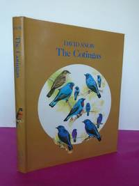 THE COTINGAS BELLBIRDS, UMBRELLABIRDS AND OTHER SPECIES