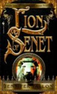 The Lion of Senet (The Second Sons Trilogy, Book 1)