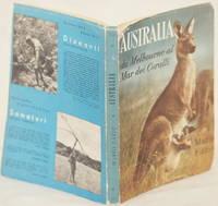 AUSTRALIA DA MELBOURNE AL MAR DEI CORALLI