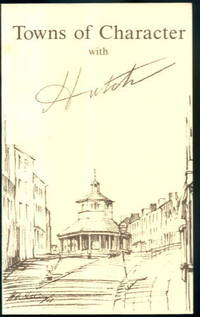 Towns of Character with Hutch