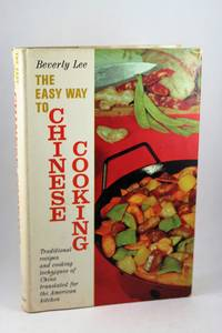 image of The Easy Way to Chinese Cooking