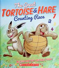 image of The Great Tortoise & Hare Counting Race
