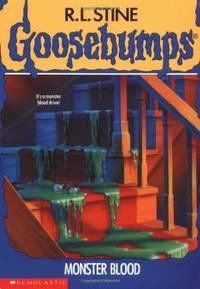 image of Goosebumps: Monster Blood