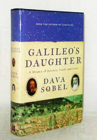 image of Galileo's Daughter A Drama of Science, Faith and Love