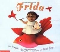 image of Frida: (Spanish language edition) (Spanish Edition)