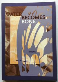 image of Water Becomes Bone